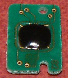 EPSONインクカートリッジICチップ基板